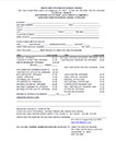 Daughters of Founders and Patriots of America Order Form