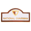 NSNEW National Chairman