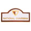 NSNEW National Chairman