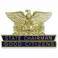 Good Citizens State Chairman