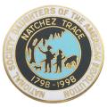 14K 1798 Natchez Trace