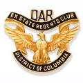 DC Past State Regent's Club