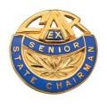 C.A.R. Ex-Senior State Chairman