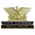 Bylaws State Chairman