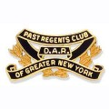 Past Regent's of Greater NY