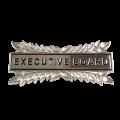 *NEW Executive Board Bar