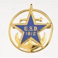 * 1812 Emblem