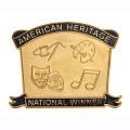 American Heritage Winner