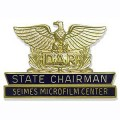 Seimes Microfilm Center State Chairman