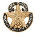 American Gold Star Mothers Chapter President
