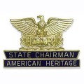American Heritage State Chairman
