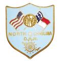 NC State Pin