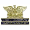 President General's Project Committee State Chairman