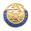 C.A.R. State Chairman Pin