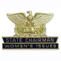 Women's Issues State Chairman