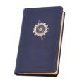DAR Leather Pocket Notebook