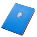 CDXVII Leather Spiral Bound Notebook
