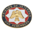 Friends of Veterans DAR Remembers