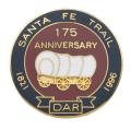 14k 1821 Sante Fe Trail