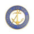 1812 Restoration Commodore