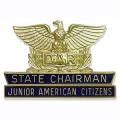 Junior American Citizens State Chairman