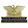 Lineage Research State Chairman