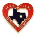 TX Heart of Texas Regents Council
