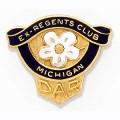 MI Past Chapter Regent's Club
