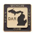 MI Junior/ Page Club