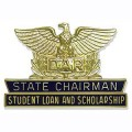 Student Loan and Scholarship State Chairman