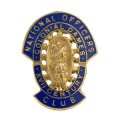 CDXVII National Officer Club