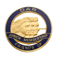 Friends of Junior Membership