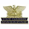 DAR Magazine State Chairman