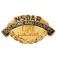 NSDAR Life Member