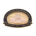 DAR Guardian Trust Campaign Pin