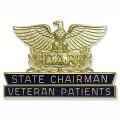 Veteran Patients State Chairman