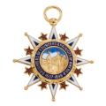 DFPA Emblem