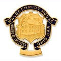 OH Waldschmidt House Pin