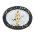 14k Battle of Lexington 1775