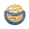 C.A.R. Senior State Chairman Pin