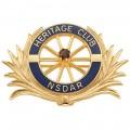 Heritage Club Topaz
