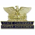 Chapter Achievement State Chairman