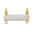 1500 Hours Museum Docent Bar