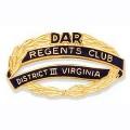 VA District III Regent's Club