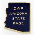 AZ State Page