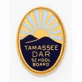 Tamassee School Board
