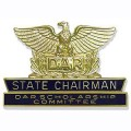 DAR Scholarship Committee State Chairman