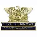 DAR Scholarship Committee State Chairman