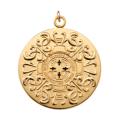 Manakin Honorary National President Medal