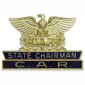 C.A.R. State Chairman